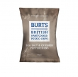 Burts chips Sea salt & pepper 150gr