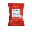 Burts chips Thai sweet chili 150gr