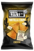 DOOS Wanted Tortilla chips Cheese 10 x 200 gr